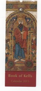 Book of Kells Calendar 001