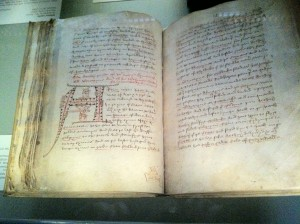 Brut Chronicles, Arthurian Legend